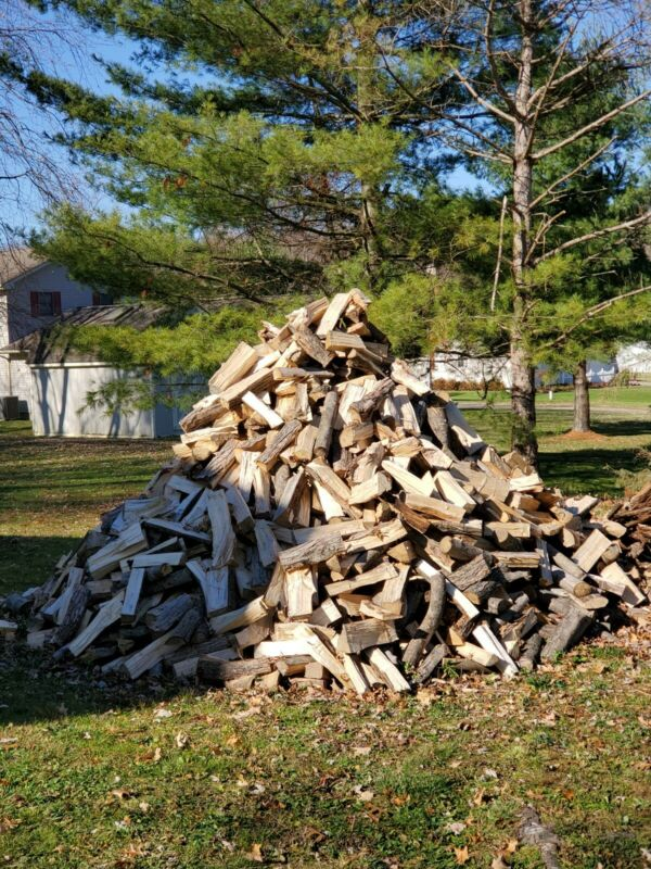 Solid Maple FIREWOOD