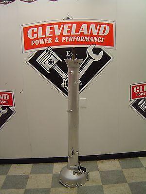 2006-2009 Cadillac XLR Base 4.6L OEM Rear Driveshaft Drive Shaft Torque Tube 35K
