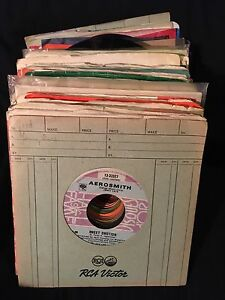 45 Singles for Sale