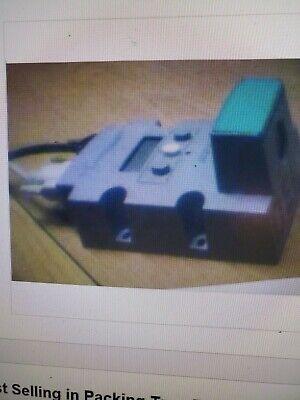 Better Pack 555esa Electronic Gummed Tape Dispenser With Amd Device