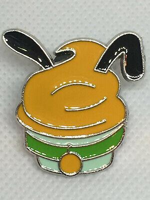 Disney Pin - Character Cupcakes - Pluto - Additional pins SHIP FREE
