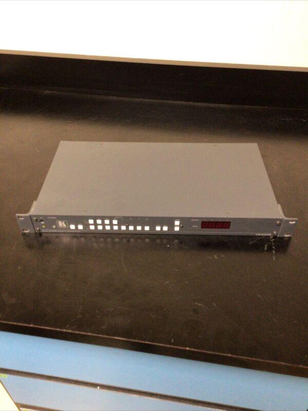 Kramer HDMI Matrix Switcher VS-84HN