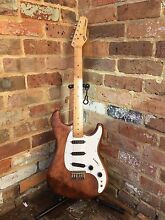 1981 Ibanez Blazer Made in Japan Stratocaster Cooks Hill Newcastle Area Preview