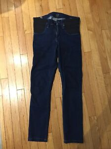 Citizens of Humanity Maternity jeans size 25