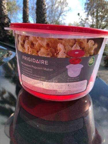 Frigidaire 16 Cup Microwave Popcorn Maker BPA FREE