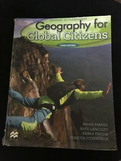 Geography for global citizens second edition textbooks gumtree geography for global citizens 3rd edition cd book sciox Images