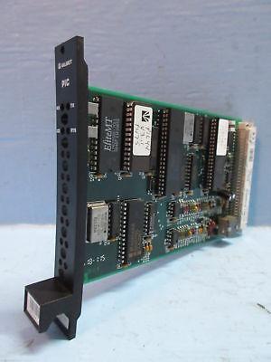 Valmet Automation Pic Module A413171 Rev. 10 Neles Metso Plc Board
