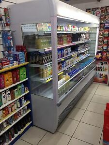 Open Display Fridge  self contained Lane Cove North Lane Cove Area Preview