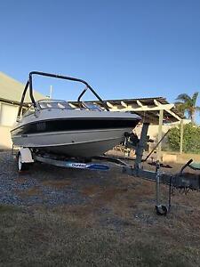 Stingray 185s Speed Boat Perth Perth City Area Preview