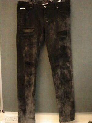 Just Cavalli jeans sz 38