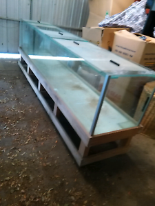 Large fish tank Sydenham Brimbank Area Preview