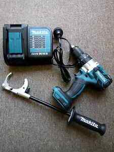 Brand new makita brushless drill & charger . Gladesville Ryde Area Preview