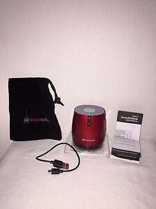 "Portable Wireless Speaker ( ""Soundpebble"")"