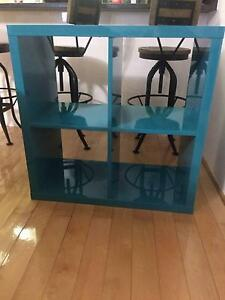 Blue Ikea Shelf/Bookcase Bankstown Bankstown Area Preview