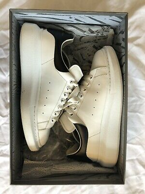 alexander mcqueen trainers Uk8