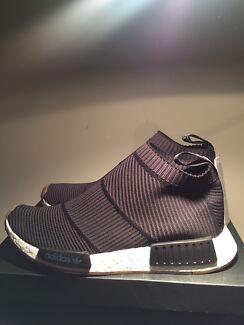 Adidas Nmd cs1 size 9.5us