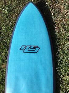 "Haydenshapes Hypto Krypto 5'10"" surfboard for sale Crescent Head Kempsey Area Preview"