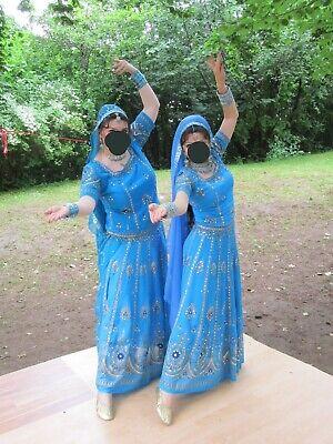 Indisches Kostüm Größe L (Indische Kostüm)