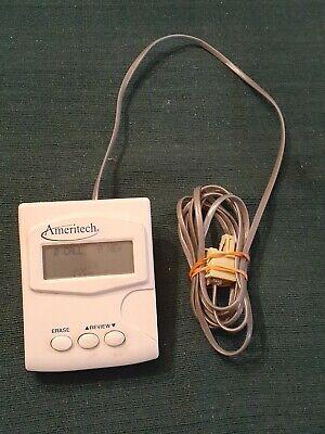 Ameritech TT-99N Caller ID