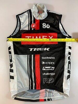 Castelli Cycling Wind Vest XSmall XS (6400-10)