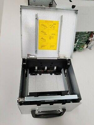 Hyosung Nautilus Cash Cassette 1000 Note Removable For 1k Cash Dispenser Atm