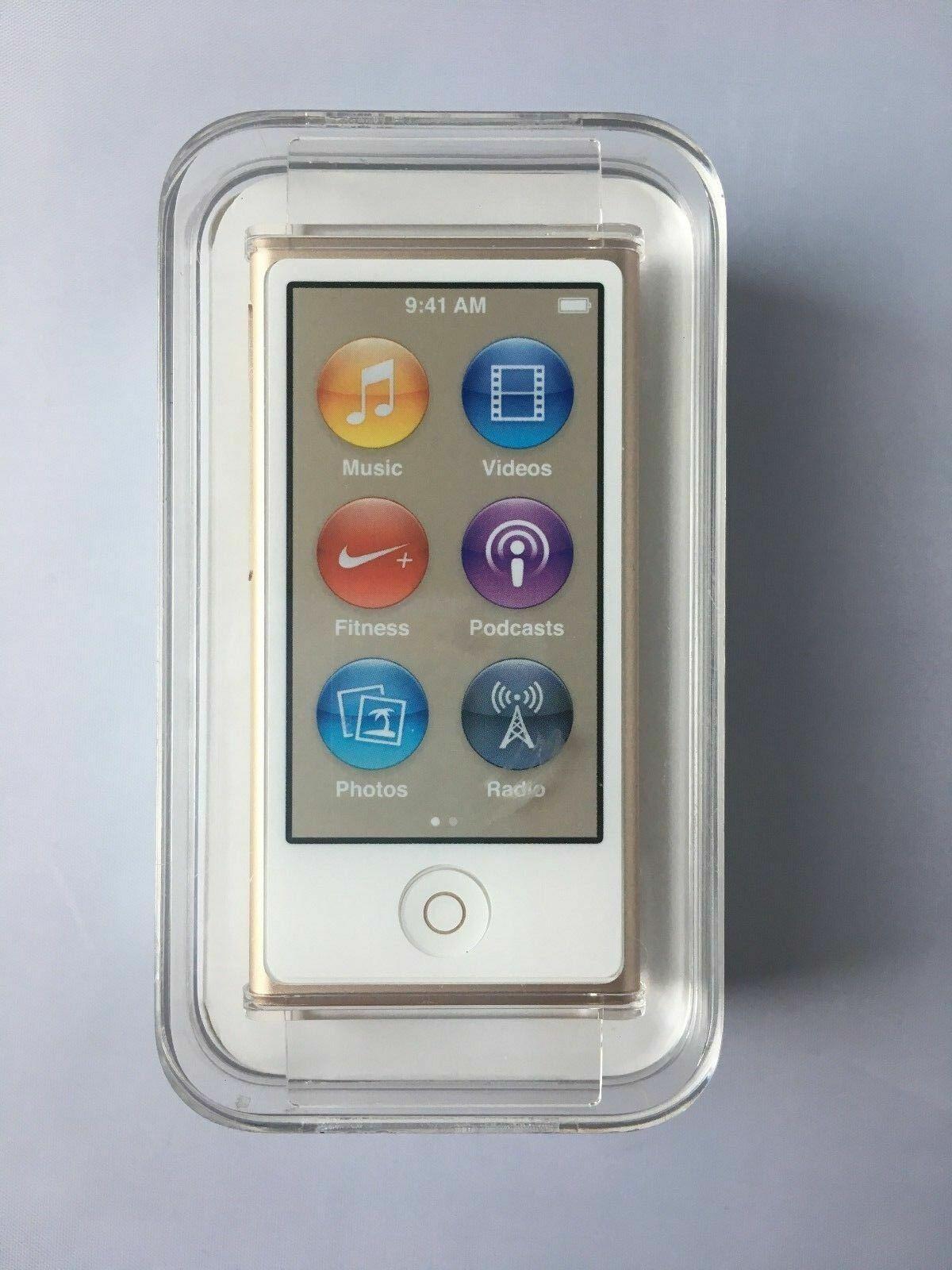 ipod nano 7th generation - HD1200×1600