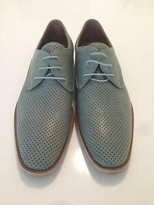 Never Worn Mens Leather Shoes Newcastle Newcastle Area Preview