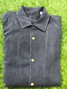 Tommy Bahama Shirt - Size S/P male Coomera Gold Coast North Preview