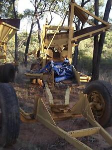 mobile gold plant 4 sale Townsville Townsville City Preview