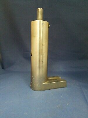 Dual Piston Pneumatic Cylinder Hairpin C-g-750-12n