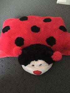 Pillow pets/ stuffed animals Harrison Gungahlin Area Preview