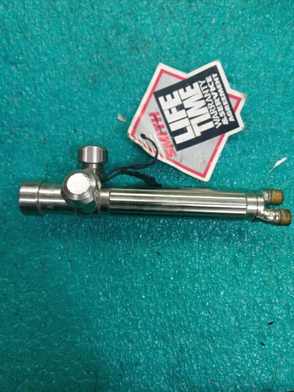 Smith Tools Torch NOS AW1A Airline