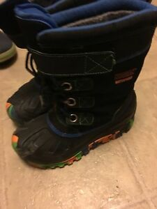 Awesome boots  Kitchener / Waterloo Kitchener Area image 2