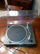 Sony Turntable PS X5