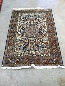 Persian style rug Bayswater Knox Area Preview