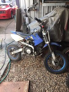 Various Pit Bikes Ormeau Gold Coast North Preview