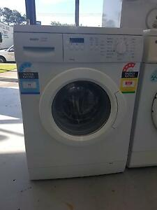 ( MWM 131 ) Second Hand BOSCH 6.5kg Front Loader Washing Machine Bundall Gold Coast City Preview