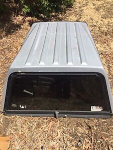 Canopy for Extra Cab ute Marmion Joondalup Area Preview