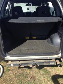 2004 Toyota RAV4 Glen Innes Glen Innes Area Preview