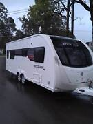 SWIFT Sterling Eccles SE Wayfarer 645 Newcastle Newcastle Area Preview