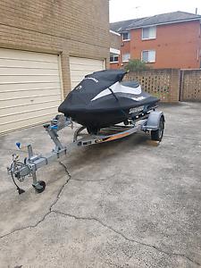 2015 Sea-Doo GTI 130 Cronulla Sutherland Area Preview