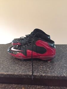 Nike size 14 cleats