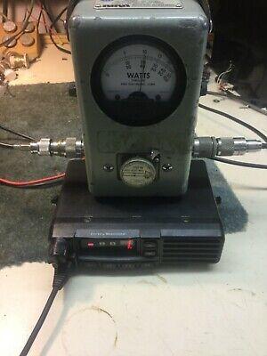 Vertex Vx-2100 Uhf 45 Watts Mobile Radio Ham
