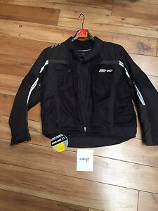CAN-AM SPYDER MOTORCYCLE RIDING JACKETS St Agnes Tea Tree Gully Area Preview