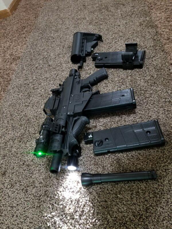 Valken Milsig m17 Paintball Gun