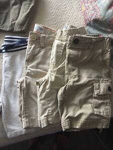 Boys 3T and 4T clothing lot (some 5)