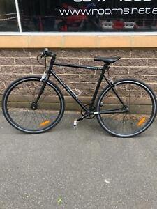 Reid single speed bike