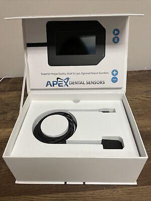 Apex Dental Digital Xray Sensor- 2 Yrs Old