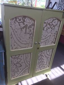 Vintage storage unit Bomaderry Nowra-Bomaderry Preview