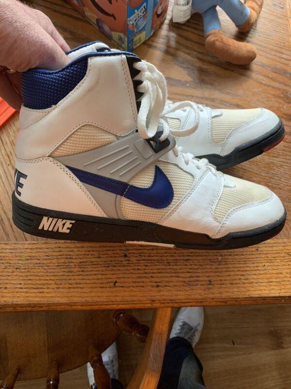 80s Nike Turf Shoes Vintage Rare